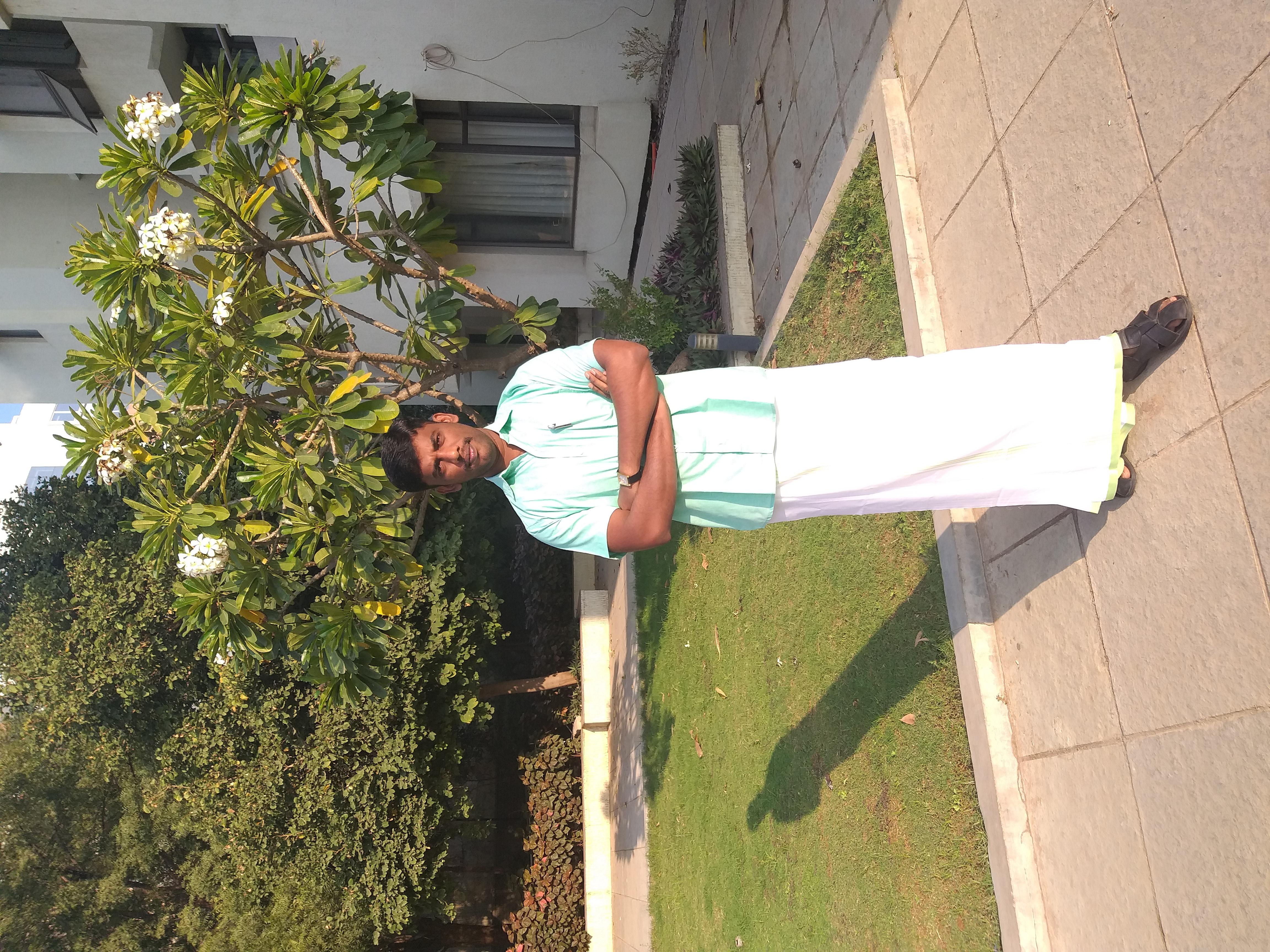Veera Mani